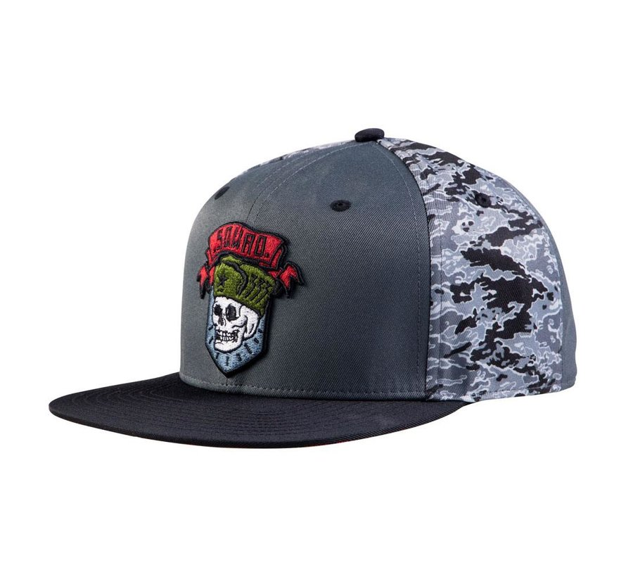 Call of Duty Black Ops Cold War – Squad Patch Snapback kopen
