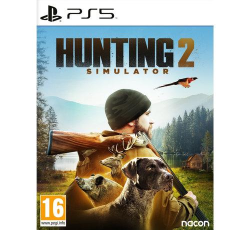 Nacon Hunting Simulator 2 (PS5)