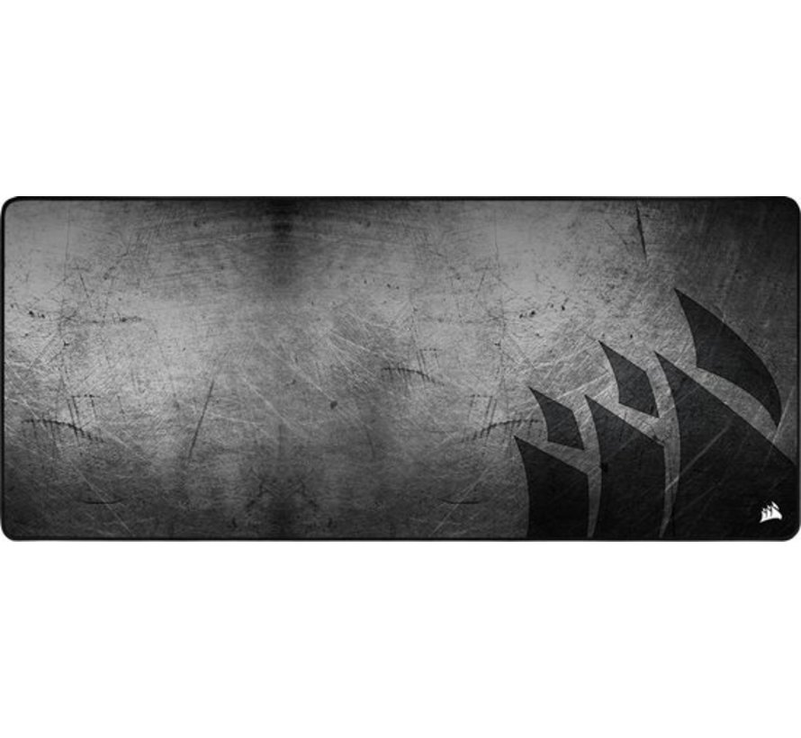 Corsair MM350 Pro Premium Spill-Proof Cloth Gaming Mouse Pad - Extended XL  - 930mm x 400mm - Graphic