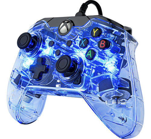 PDP Gaming Xbox Controller - Afterglow