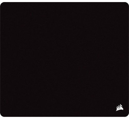 Corsair MM200 Pro Premium Spill-Proof Cloth Gaming Mouse Pad - X-Large - 450mm x 400mm - Black