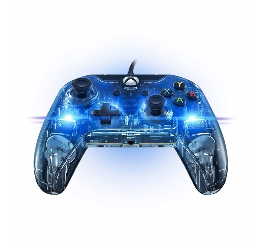 Xbox Controller - Afterglow