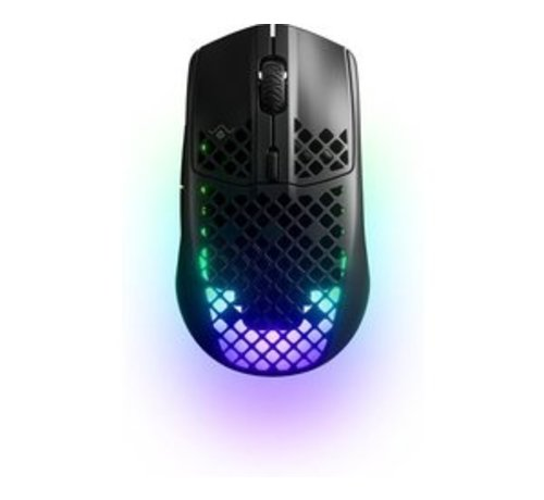Steelseries Aerox 3 Wireless Gaming Mouse - Black