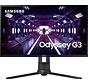 27'' Odyssey G3 Full HD Gaming Monitor