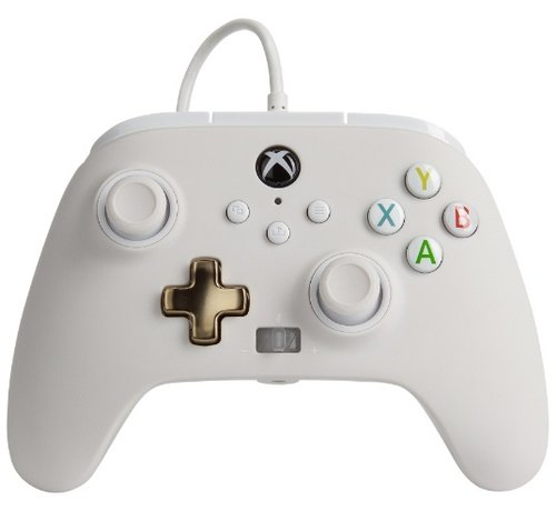 Power A Enhanced Wired Controller - Mist (Xbox Series X/Xbox One)
