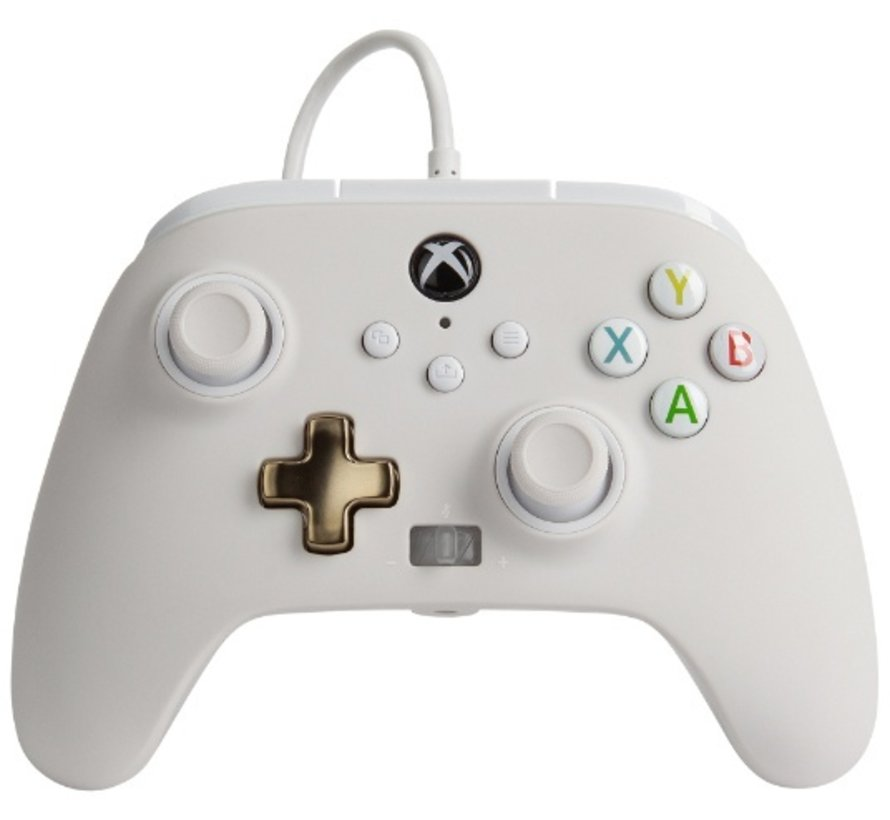 Enhanced Wired Controller - Mist (Xbox Series X/Xbox One)