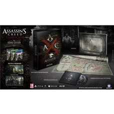 PS4 Assassin's Creed: Syndicate - The Rooks Edition
