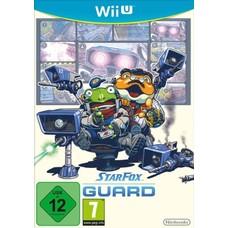 Wii U Star Fox Guard