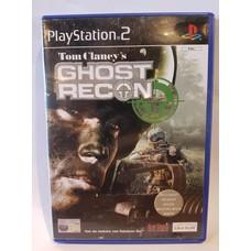 PS2 Ghost Recon (gebruikt)