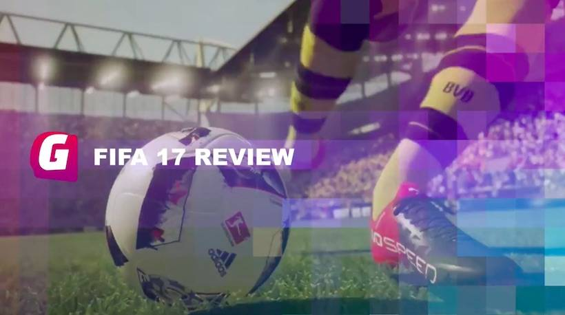 FIFA 17 Review | #FreshOnes 2.0