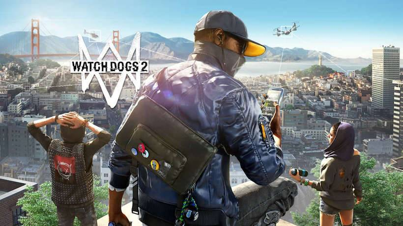 Watch Dogs 2 | Preview