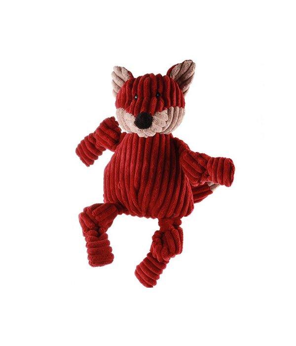 HuggleHounds Woodland Knotties Fox