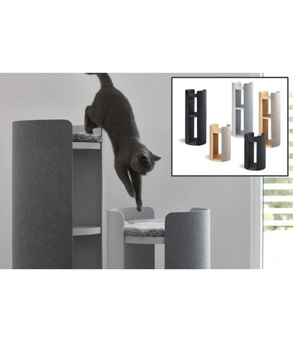 Torre Cat Scratching Post Purrfect Design