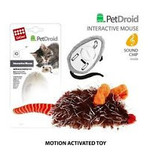 PetDroid interactive Mouse