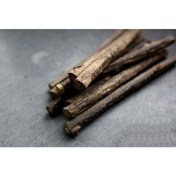 Matatabi sticks - Silver Vine - Japanse Catnip