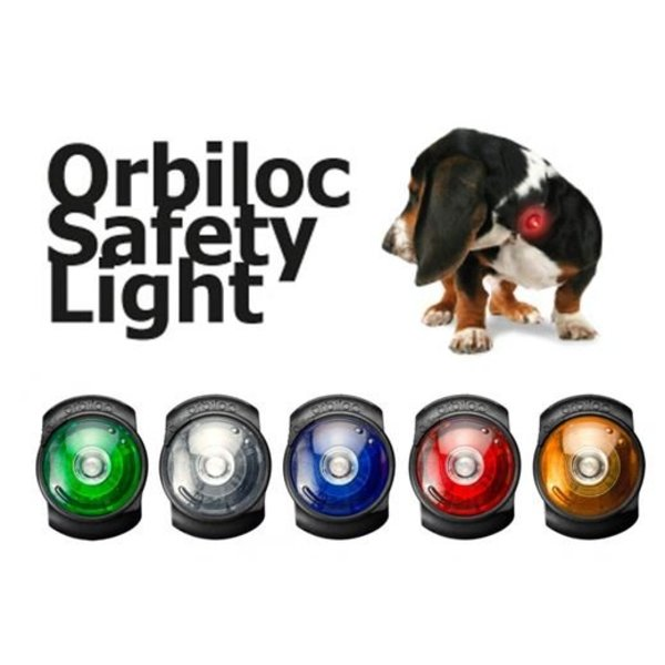 Orbiloc Safety Light Dual
