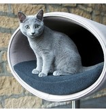 pet-interiors Rondo Stand Leder