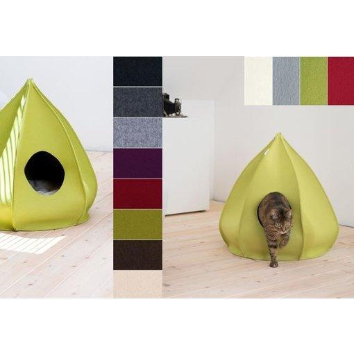 Cat House Berta