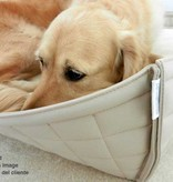 pet-interiors Bowl Leder