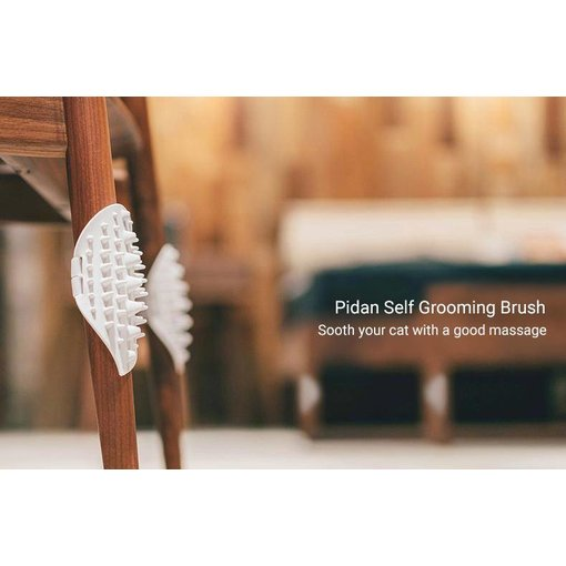 Pidan Self-grooming brush