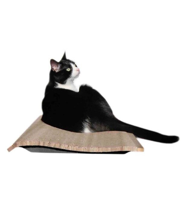 Catroom NEO flexible cardboard scratcher