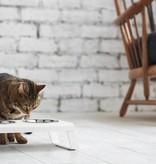 MiaCara Desco Cat Feeder, nordic design