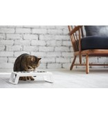 MiaCara Desco Cat Feeder