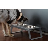 MiaCara Desco Dog Feeder (3 sizes)