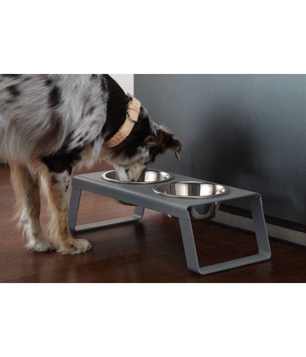MiaCara Desco Dog Feeder, nordic design (3 maten)