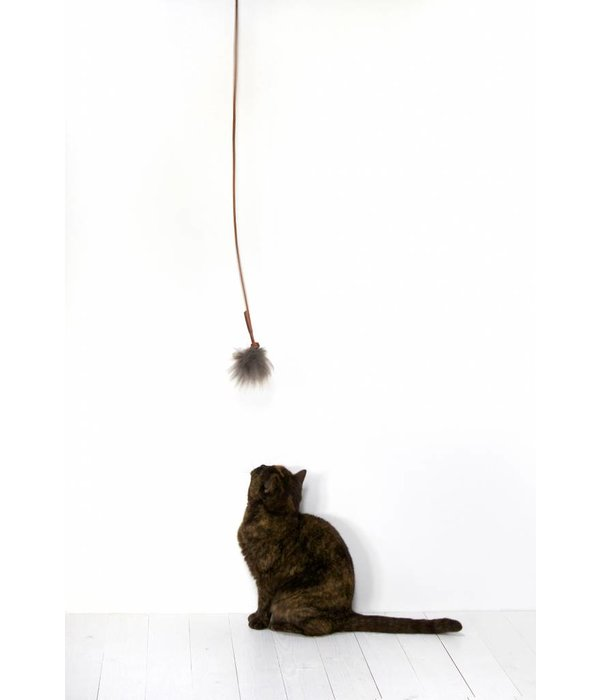 MiaCara Topo Cat Toy Muis -Mouse