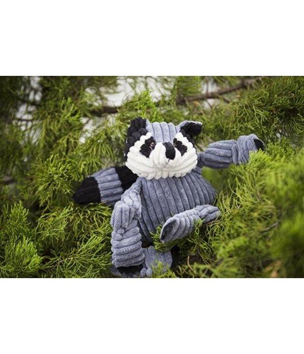Huggle Hounds Raccoon