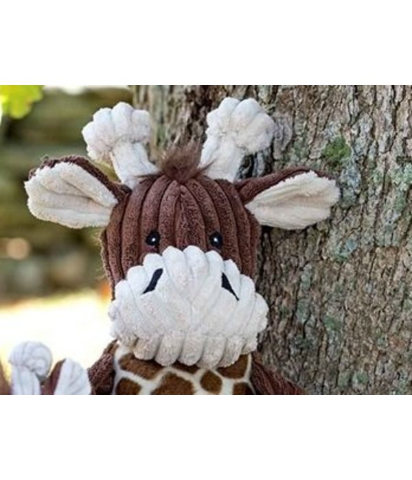 Huggle Hounds Giraffe