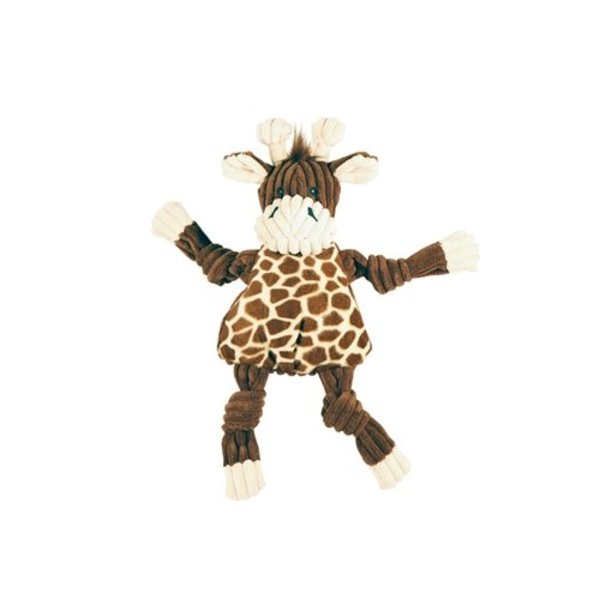 Huggle Hounds Giraffe (2 sizes)