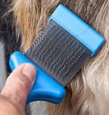 Universeelborstel voor honden (Multibrush)