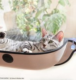 Window Bed Kitty Sill - Hangmand Kat