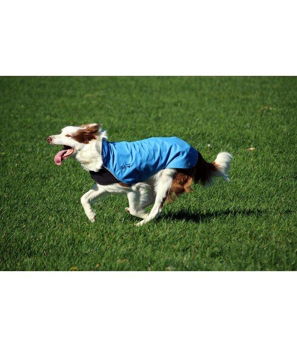 Chilly Dogs Rain Slicker - Harbour Slicker - All Breed