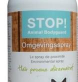 Musthaves for Animals STOP! Omgevingsspray, Het groene alternatief tegen vlooien.