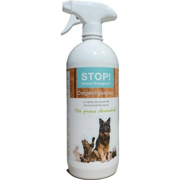 STOP! Environmental spray - 1 liter