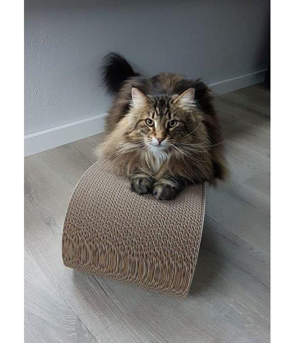 Cat-on Le Ver (2 maten)