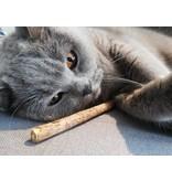 NipNaps Matatabi sticks - Silver Vine - Japanse Catnip