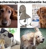 pet-interiors Beschermings-Incontinentie hoezen