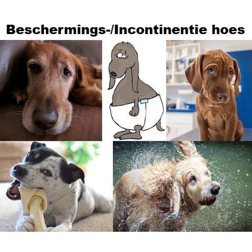 pet-interiors Beschermings-Incontinentie hoezen voor Miacara