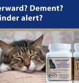 Cholodin Cat (dementia)