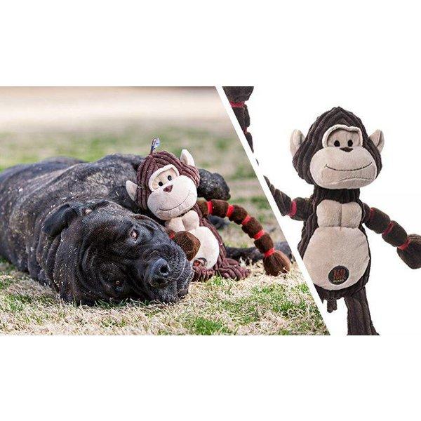 Thunda Tugga Gorilla, K9 Tuff Guard