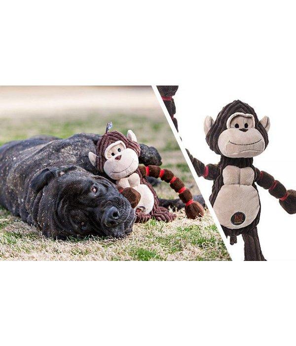 Charming Pet Thunda Tugga Gorilla, K9 Tuff Guard
