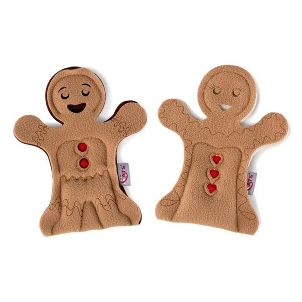 Gingerbread Man - Valeriaan