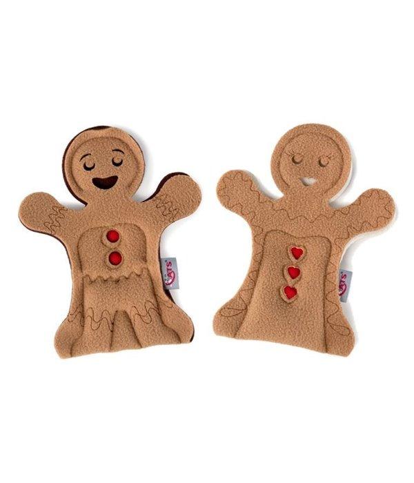 Gingerbread Man - Valeriaan