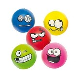 Purrs Bouncing Jet Balls - Botsballetjes