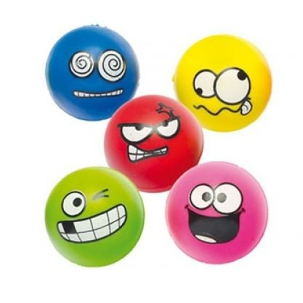 Bouncing Jet Balls