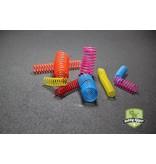 Tabby Tijger Springveertjes Cat Spring Toys